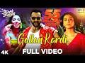Full Video: Gallan Kardi - Jawaani Jaaneman   Saif Ali Khan, Tabu, Alaya F   Jazzy B, Jyotica Tangri