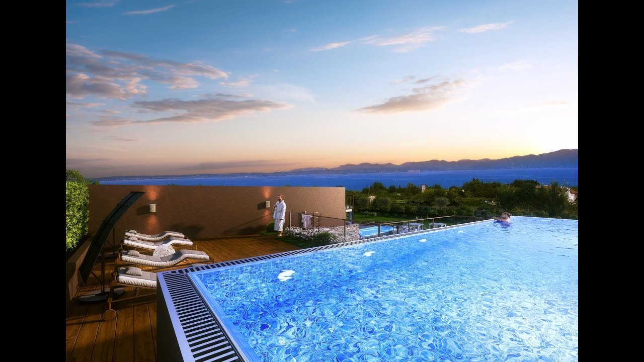 Ferienhaus Gardasee Mit Pool Privat Your 5 Star Luxury Resort At Lake Garda Quellenhof Luxury Resort