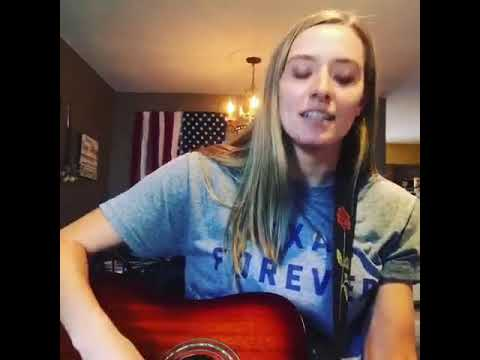That Summer - Garth Brooks - Cover by Analisa Marie