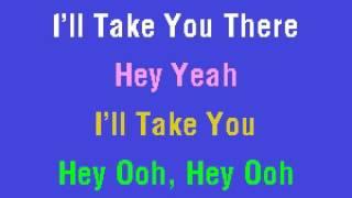 BF4103 08 Winans, CeCe & Bebe I'll Take You There [karaoke]
