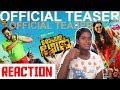 Mohanlal Malayalam Movie Teaser Reaction | Manju Warrier | Indrajith Sukumaran