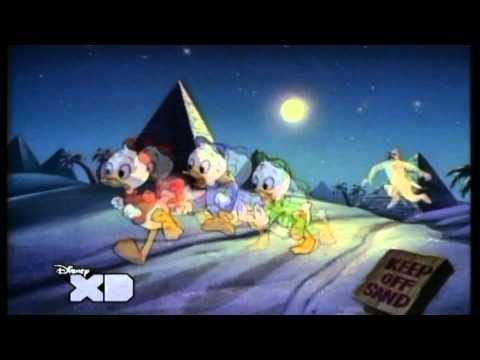 Ducktales intro nederlands (2012) (HD) (Dutch)