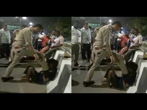 UP Police's 'Third Degree' torcher: Auto driver bashed up brutally