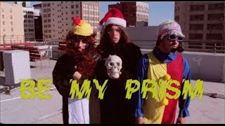 """Jacuzzi Boys - """"Be My Prism"""" [OFFICIAL VIDEO]"""
