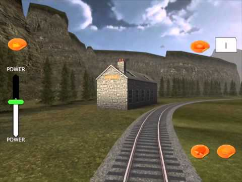 Train Driver - Train Simulator Game - Apps on Google Play