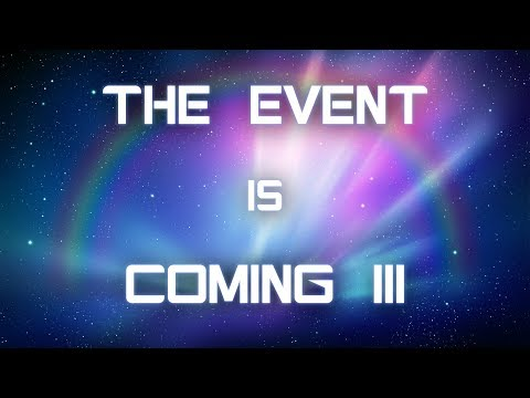 the-event-is-coming-iii-432hz