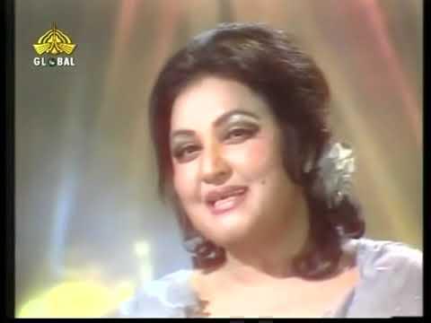 M. Ashraf (Late) Hamari sanson main aj tak - Mere Hazoor - Madam Noor jahan