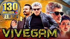 Vivegam (2018) Full Hindi Dubbed Movie | Ajith Kumar, Vivek Oberoi, Kajal Aggarwal