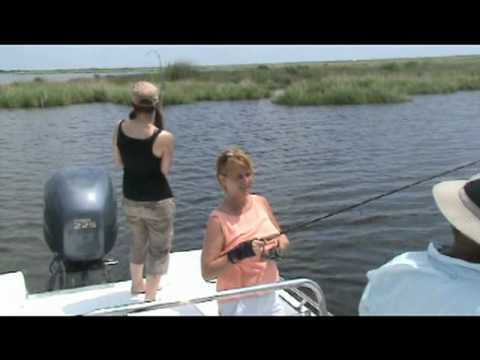 Lafitte Charter Fishing