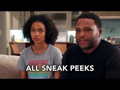"Grown-ish: 1x05 ""C.R.E.A.M. (Cash Rules Everything Around Me)"" - sneak peeks #1"