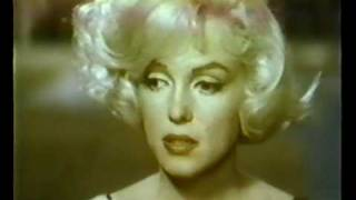 Marilyn Monroe - RARE, SOMETHING'S GOT TO GIVE WITH CHILDREN outtake footage  1962