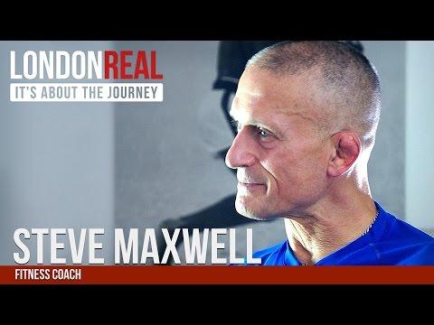 Steve Maxwell - Ageless TRAILER | London Real