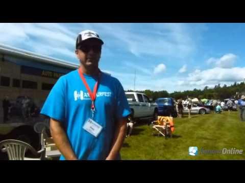 Harbourfest 2013 Car Show