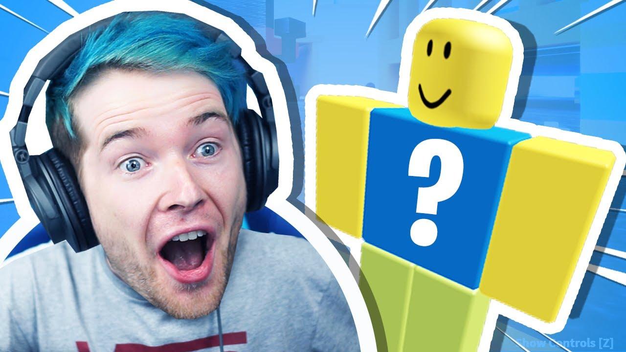 Ich habe mein FAVORITE ROBLOX-Spiel gefunden! + video