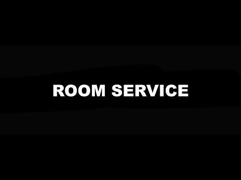Room Service x CRÈME Nails x Fresco