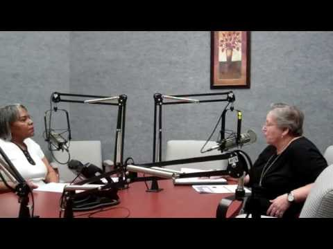 Iowa Legal Aid w/Atty. Vivian Betts at KBBG 041715