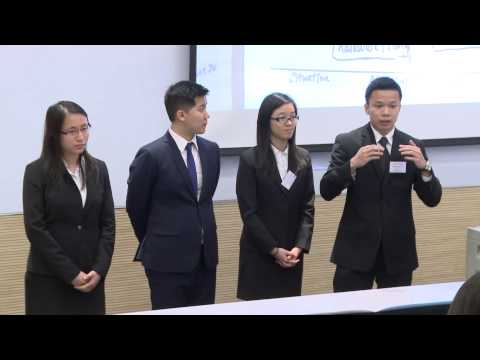 2015 Round 2G2 The Hong Kong University of Science and Technology