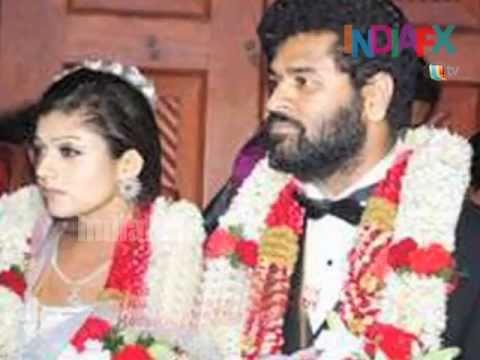 Prabhudeva Officially Divorced His Wife Latha