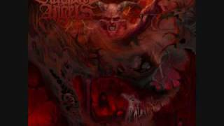 "Suicidal Angels ""Slaughtering Christianity"""