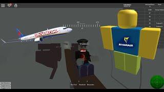 Is Roblox a good flightsimulator?