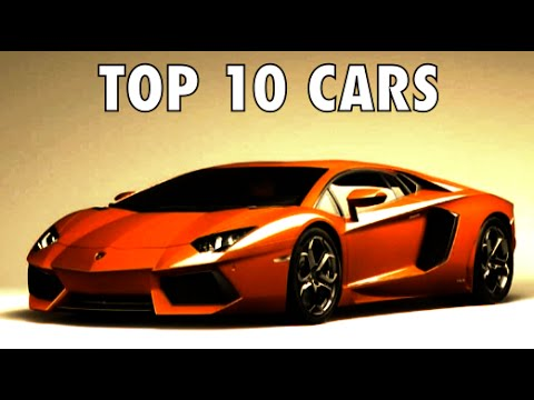 Top 10 Most Expensive Sports Cars 2017 You