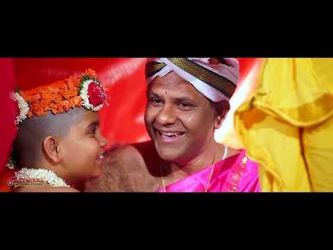 Kalsank Vinesh Pai - Brahmopadesham Highlights