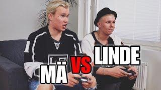 NHL18: Parkkali VS Lindeman