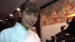 """渋谷区円山町にオープンした""""Samurai Armor Photo Studio""""にタレントの..."""