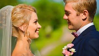 Свадьба Кирилла и Оли! Волшебная сказка или... сбывшиеся мечты!