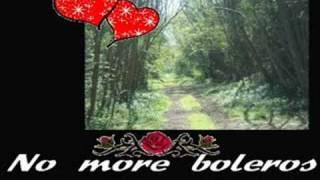 no more boleros