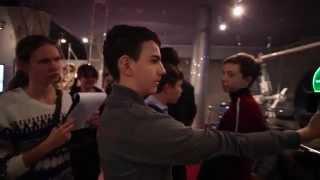 Урок в музее: почему ракеты летают?