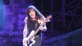 Iron Maiden - If Eternity Should Fail - Roma, 24 Luglio 2016