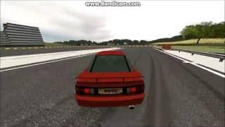 LFS Solo Drift (Shadown DoDo) HD