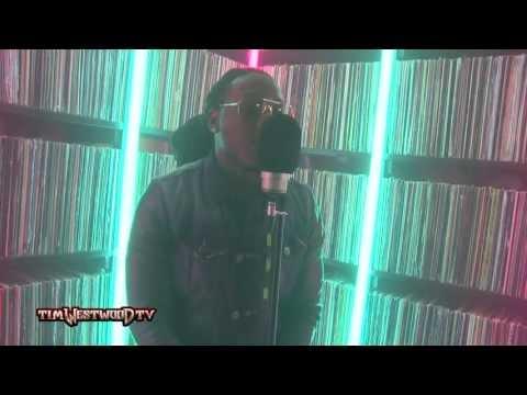 Ace Hood freestyle - Westwood Crib Session