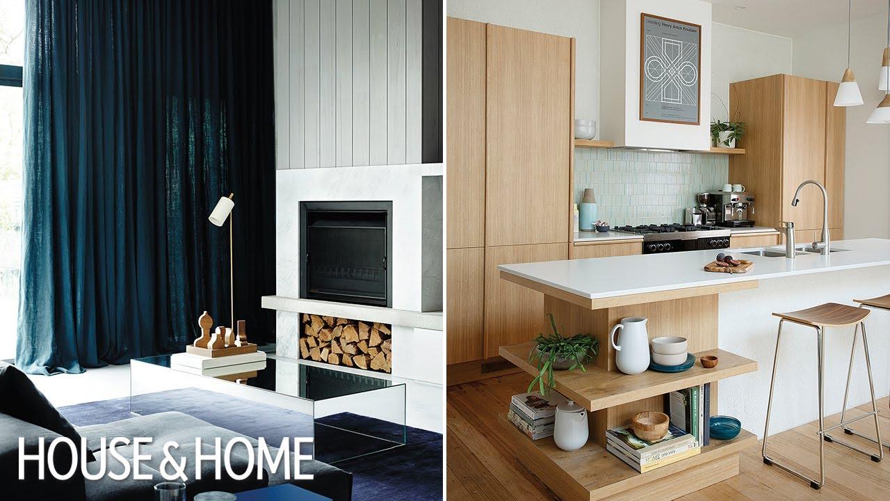 Interior Design  Top 10 Trends Of 2017 - YouTube