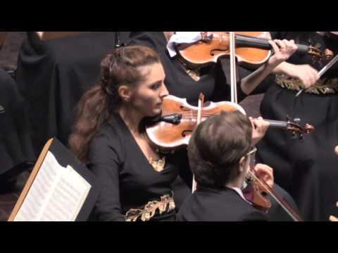 Haydn's Surprise Symphony