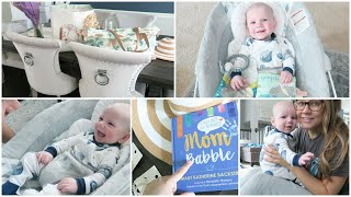 My First Mother's Day, Changes with Kaden & Target Baby Haul!