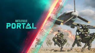 Battlefield 2042   Battlefield Portal – Offizieller Trailer