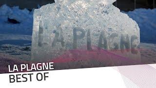 Best of La Plagne in 1 minute | IBSF Official