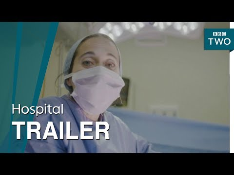 Hospital: Series 2 Episode 2 trailer - BBC Two