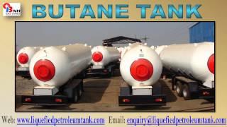 Cheap Liquefied Petroleum Gas Tank