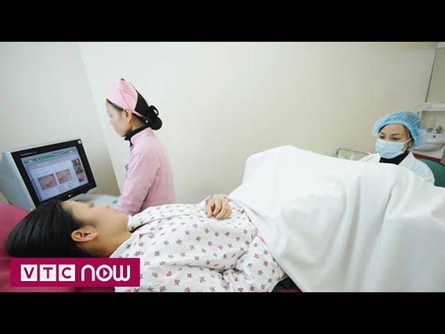 Việt Nam đứng top thế giới về nạo phá thai