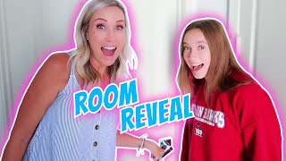 Amazing Room MAKEOVER and REVEAL! Its R Life