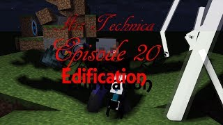 Minecraft Survival Let's Play: Ars Technica - Episode 20: Edification