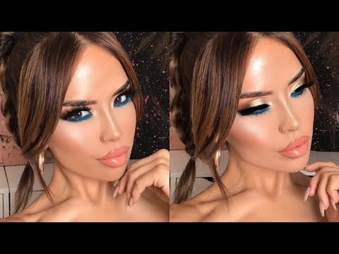 TROPICAL FULL FACE USING JUNE PRODUCTS 2018 | iluvsarahii