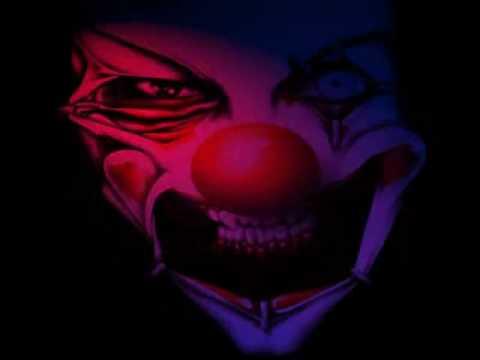 Dolor - Der Clown