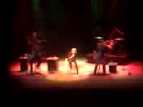 show Danni Carlos 5