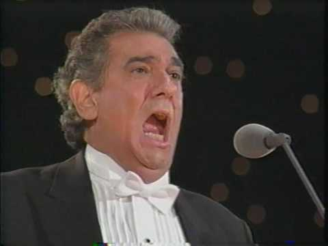 The3 Tenors at Giants Stadium in 1996