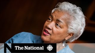 Donna Brazile on Clinton, the 2016 election, and the Democratic Party | The National Interview