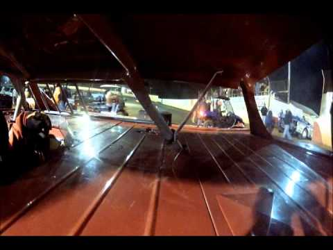 DVD #2 of Gobbler 24 Cleveland Speedway 11-17-12